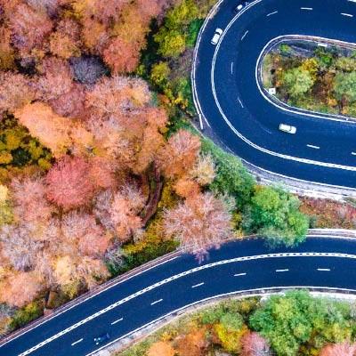 Franklin Advisory Road